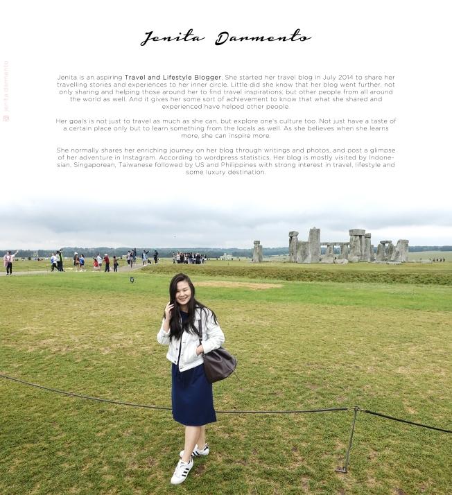 JENITA profile